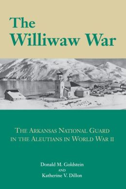 The Williwaw War