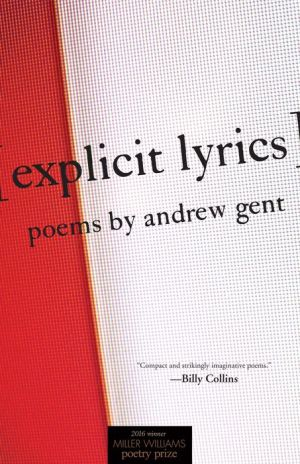 [explicit lyrics]: Poems
