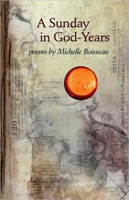 A Sunday in God-Years: Poems