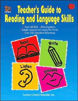 Teacher's Guide to Reading and Language Skills
