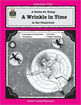A Wrinkle in Time: A Literature Unit