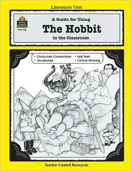 The Hobbit; A Literature Unit