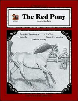 A Guide for Using the Red Pony in the Classroom