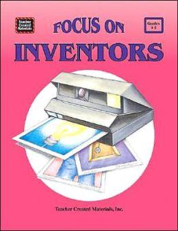 Focus on Inventors