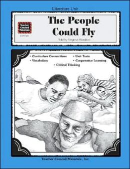A Guide for Using the People Could Fly in the Classroom