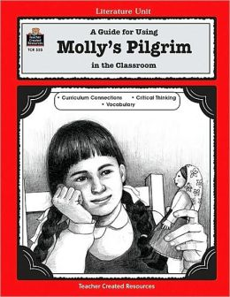 Molly's Pilgrim (Teacher's Guide)