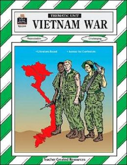 Vietnam War Thematic Unit