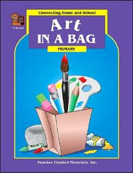 Art in a Bag
