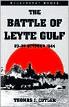 The Battle of Leyte Gulf: 23-26 October, 1944