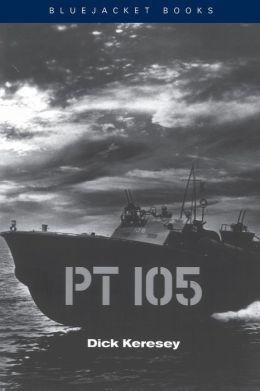 PT 105 (Bluejacket Books Series)