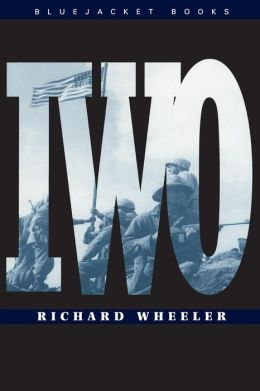 Iwo (Bluejacket Paperback Series)