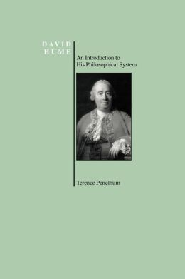 David Hume: An Introduction to His Philosophical System
