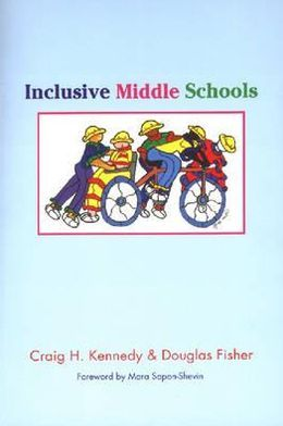 Inclusive Middle Schools