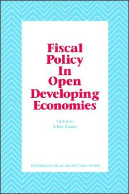 Fiscal Policy In Open Developing Economies