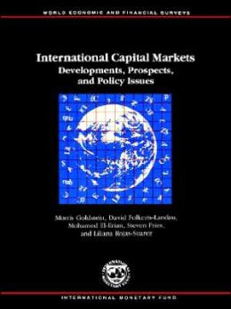 International Capital Markets: Developments, Prospects, and Policy Issues