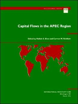 Capital Inflows in the APEC Region