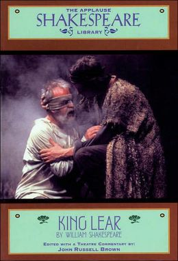 King Lear (Applause Shakespeare Library Series)