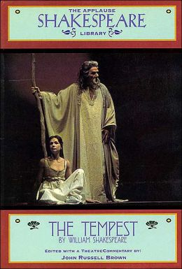 The Tempest (Applause Shakespeare Library Series)