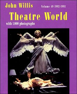 Theatre World 1992-1993