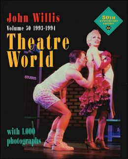 Theatre World 1993-1994