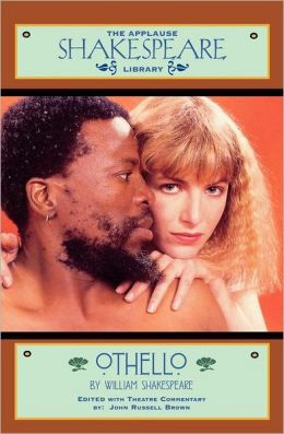 Othello (Applause Shakespeare Library Series)