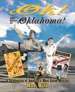 OK! The Story of Oklahoma