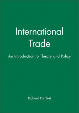 International Trade: New Ideas for a World of Chaotic Change