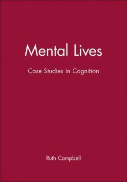Mental Representation: A Reader