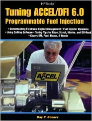 Tuning Accel/DFI 6.0 Programmable Fuel Injection