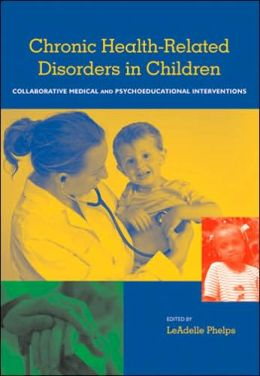 Health-Related Disorders in Children and Adolescents: A Guidebook for Understanding and Educating