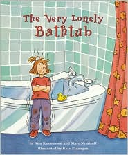 The Very Lonely Bathtub