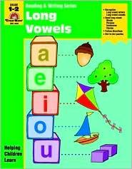 Long Vowels, Grades 1-2