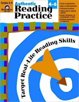 Authentic Reading Practice