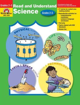 Read & Understand Science Grades 2-3