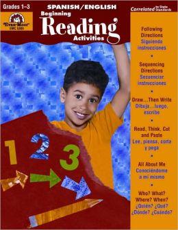 Beginning Reading, English/spanish