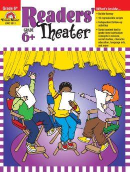 Readers' Theater: Grade 6