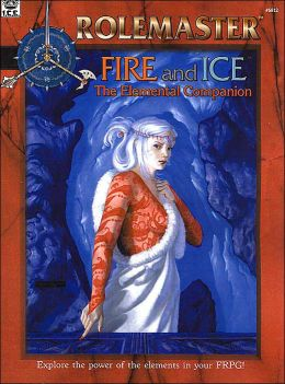 Fire and Ice: The Elemental Companion