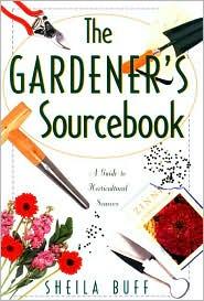 The Gardener's Sourcebook