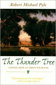 The Thunder Tree: Lessons from and Urban Wildland