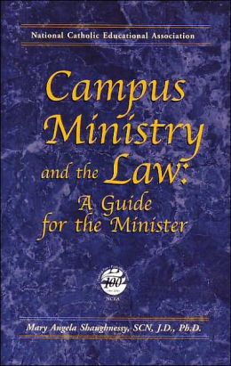 Campus Ministry and the Law