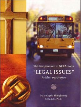 Compendium of NCEA Notes