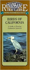 California Traveler Guidebook: Birds Of California