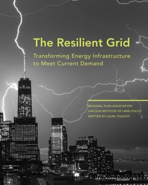 The Resilient Grid: Transforming Energy Infrastructure to Meet Current Demand