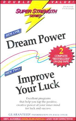 Dream Power - Improve Your Luck