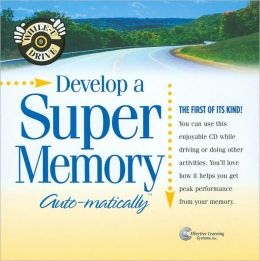 Develop a Super Memory...Automatically