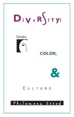 Diversity/Gender/Color & Culture