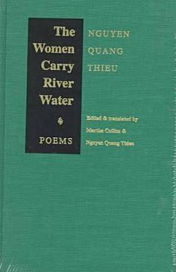 The Women Carry River Water: Poems