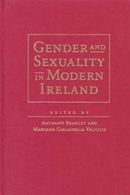 Gender & Sexuality In Mod Ireland
