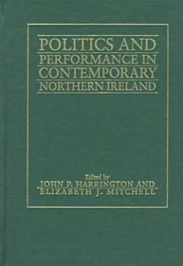 Pol & Performance In Cont No Ireland