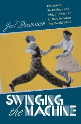 Swinging The Machine